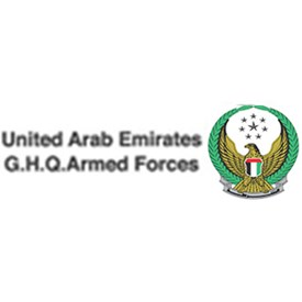 UAE GHQ Armed Force